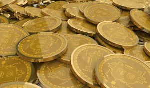 Mit welchem Risiko leben Bitcoin Trader?